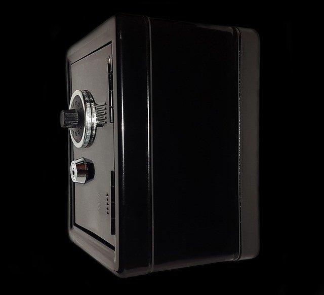 Cajas con mecanismo secreto